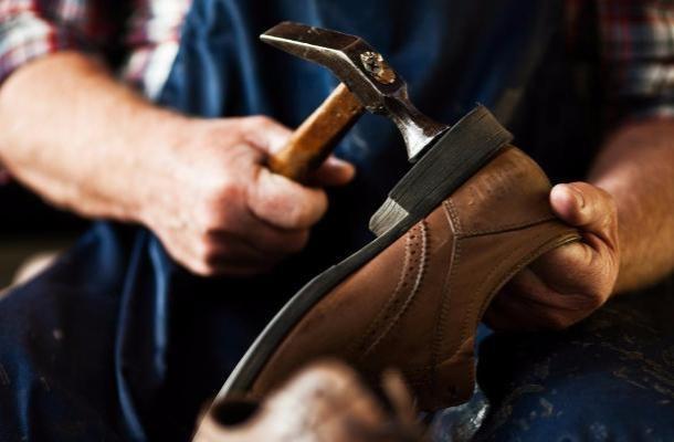 Sản phẩm giày dép của Việt Nam tăng sức cạnh tranh nhờ ứng dụng công nghệ 4.0