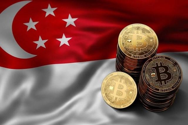 Singapore mở rộng cửa đón các sàn giao dịch tiền mã hóa