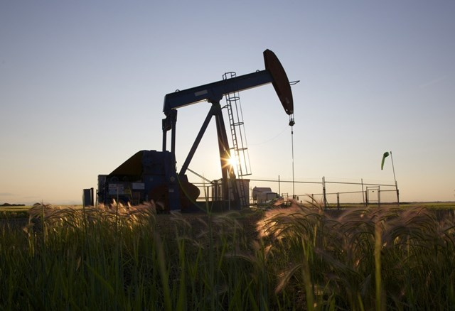 API: Dự trữ dầu thô của Mỹ sụt giảm