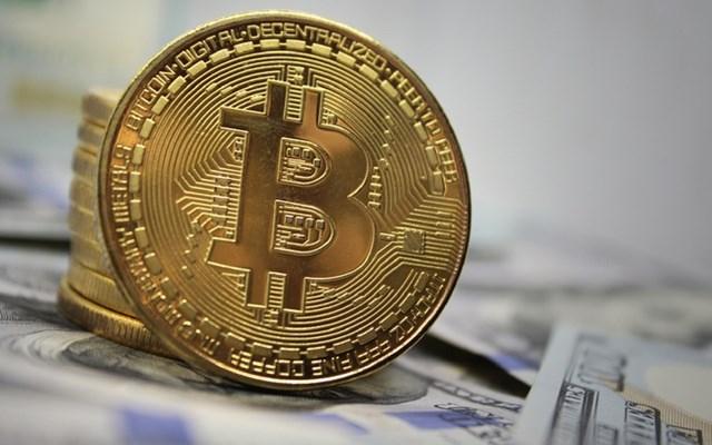Giá Bitcoin tăng lên mức cao nhất trong gần 3 tháng