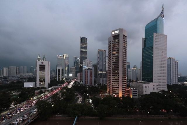 Indonesia phát triển các khu công nghiệp