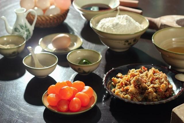 Bánh trung thu năm nay có gì hấp dẫn người dân Hà Thành?