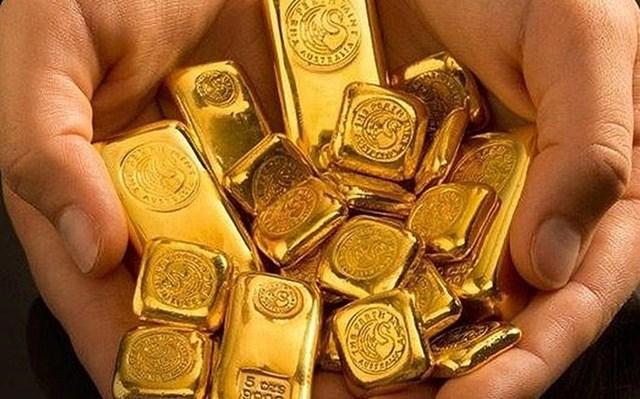 Giá vàng vừa trải qua một tuần tồi tệ