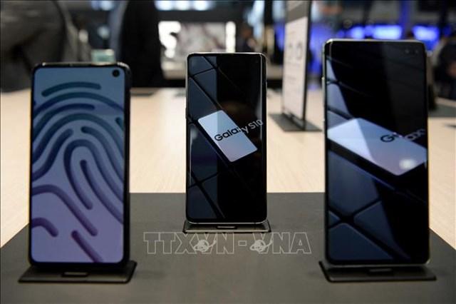 Samsung sẽ sử dụng vật liệu tái chế trong tất cả điện thoại vào năm 2025