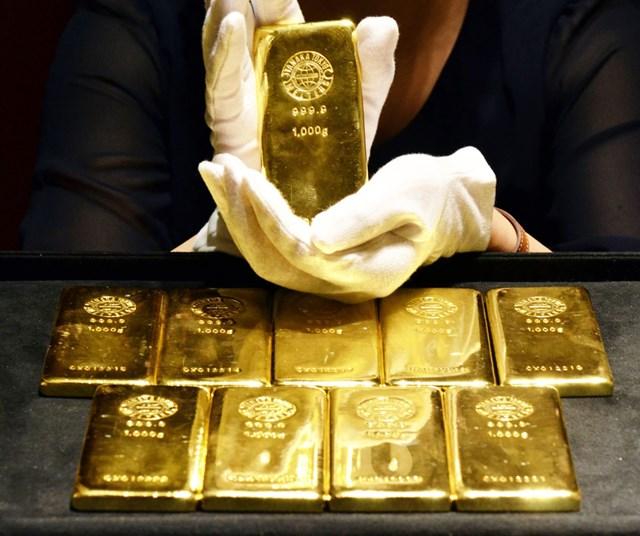 Hiệp hội Kinh doanh vàng đề xuất giữ nguyên thuế xuất khẩu vàng