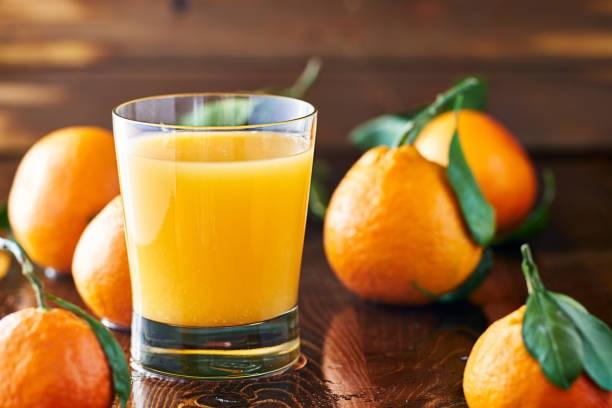 USDA: Sản lượng nước cam toàn cầu năm 2020/21 ước tính tăng 13% lên 1,6 triệu tấn