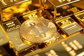 'Sự biến động của tiền điện tử sẽ khiến nhà đầu tư quay trở lại với vàng'