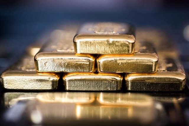 Giá vàng tuần tới: Nguy cơ bán tháo trở lại