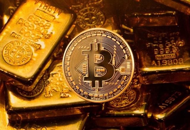 Chọn Bitcoin hay Vàng?