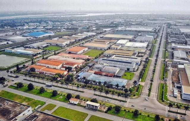 Sức hấp dẫn của các tài sản logistics và công nghiệp tăng lên