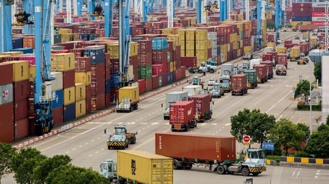 Sự gián đoạn chuỗi cung ứng toàn cầu ngày càng trở nên tồi tệ