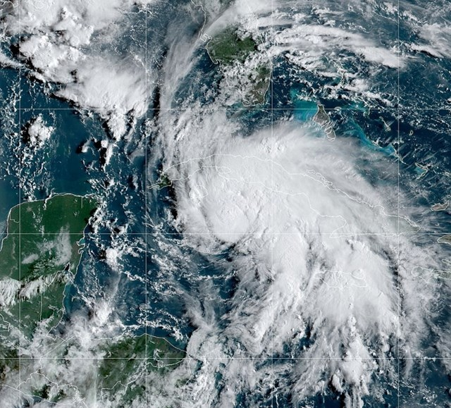 Tác động của bão Ida còn lớn hơn siêu bão Katrina