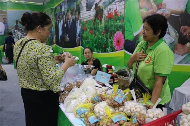 Hà Nội sắp diễn ra kết nối cung cầu sản phẩm OCOP và nông sản an toàn