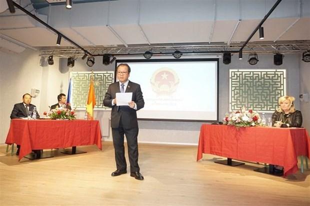EVFTA tạo động lực thúc đẩy hợp tác kinh tế giữa Việt Nam và Séc