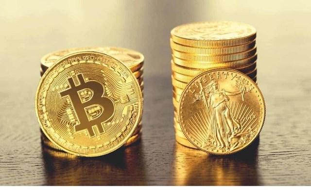 Bitcoin và Ethereum lao dốc, vốn hóa thị trường tiền điện tử lỗ gần 1 nghìn tỷ USD