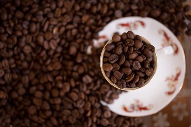 Giá cà phê trong nước ngày 26/10/2017