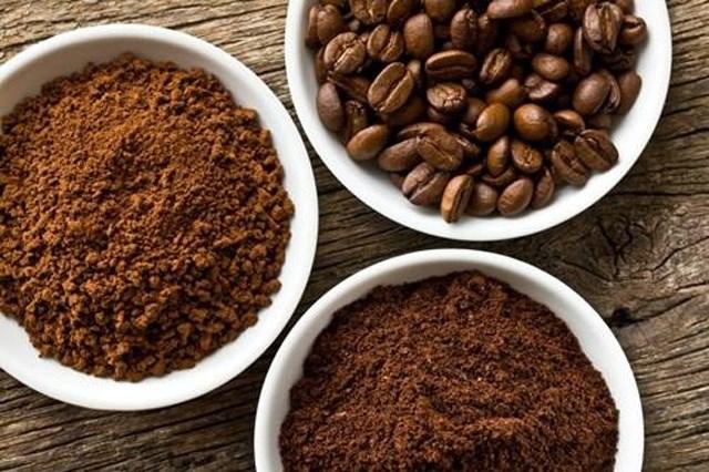TT cà phê ngày 01/3: Có nơi tuột khỏi mốc 36.000 đồng/kg