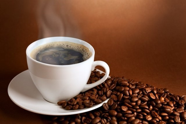 Giá cà phê trong nước ngày 10/8/2017