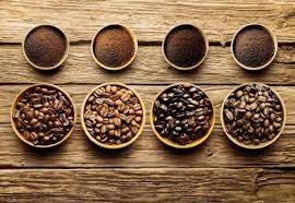Giá cà phê ngày 17/8/2018 hồi phục nhẹ 100 đồng