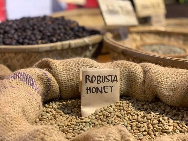 TT cà phê ngày 09/10: Giá hồi phục nhẹ 100 đồng/kg