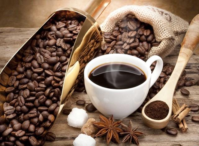 ICO: Chỉ số giá cà phê tổng hợp tháng 12 tăng 4,6%