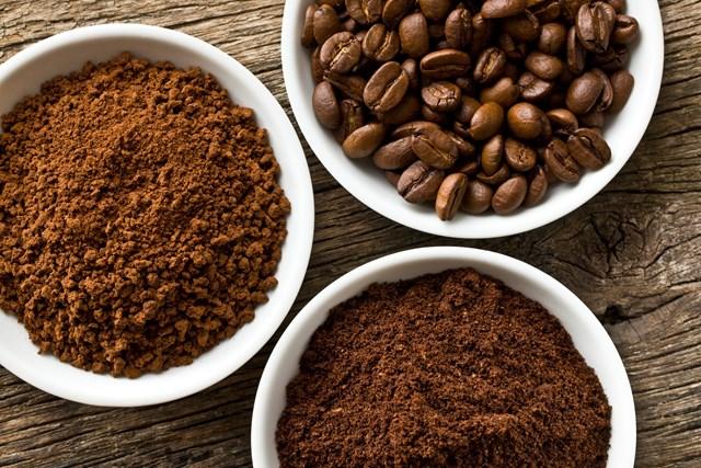 TT cà phê ngày 21/01: Giá đảo chiều giảm 200 đồng/kg tại các vùng Tây Nguyên