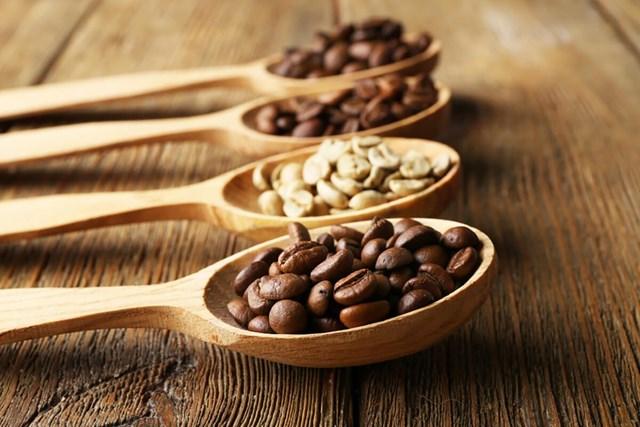 TT cà phê ngày 06/4: Giá tại nhiều vùng nguyên liệu ở trên mức 32.000 đồng/kg