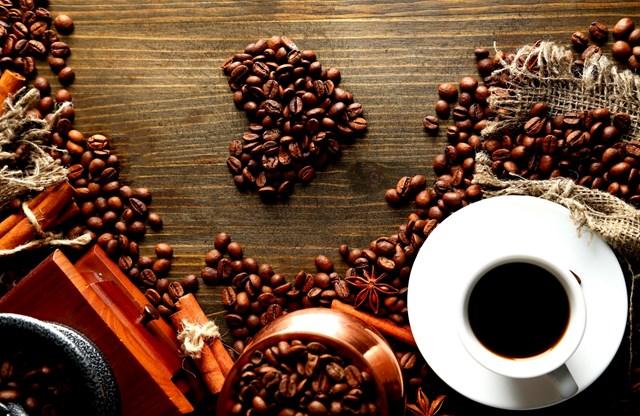 TT cà phê ngày 02/3: Giữ vững mức giá phiên cuối tuần