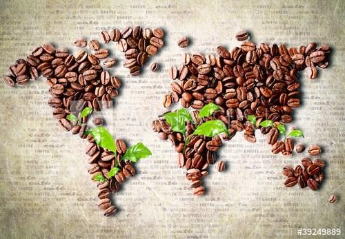 Giá cà phê hôm nay 06/10: Tình trạng thiếu hụt nguồn cung cà phê toàn cầu có thể kéo dài tới 3 năm