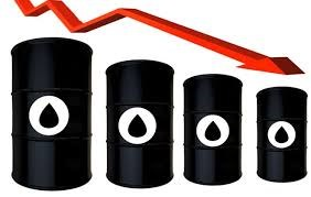 Giá dầu thô nhẹ tại NYMEX ngày 07/5/2017