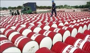 Giá dầu thô nhẹ tại NYMEX ngày 06/11/2017