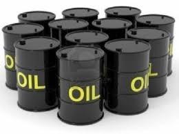 Giá dầu thô nhẹ tại NYMEX ngày 01/6/2017