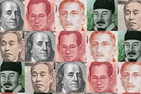 Tỷ giá hối đoái các đồng tiền châu Á – TBD ngày 28/11/2017