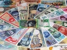 Tỷ giá hối đoái các đồng tiền châu Á – TBD ngày 02/8/2017
