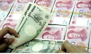 Tỷ giá hối đoái các đồng tiền châu Á – TBD ngày 19/7/2017