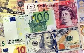 Tỷ giá các đồng tiền chủ chốt ngày 10/5/2017