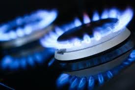Giá gas tự nhiên tại NYMEX ngày 17/8/2017