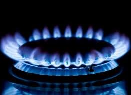 Giá gas tự nhiên tại NYMEX ngày 15/02/2017