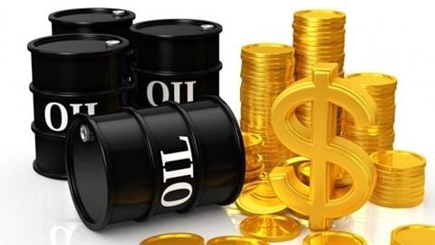 Giá dầu thô nhẹ tại NYMEX ngày 14/4/2017