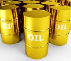 Giá dầu thô nhẹ tại NYMEX ngày 05/8/2016