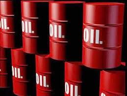 Giá dầu thô nhẹ tại NYMEX ngày 01/12/2016