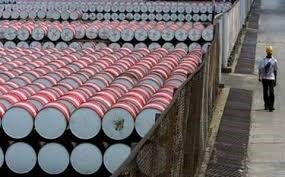Giá dầu thô nhẹ tại NYMEX ngày 16/11/2016