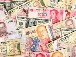 Tỷ giá hối đoái các đồng tiền châu Á – TBD ngày 26/8/2016