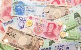 Tỷ giá hối đoái các đồng tiền châu Á – TBD ngày 21/8/2017