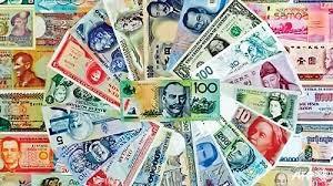 Tỷ giá hối đoái các đồng tiền châu Á – TBD ngày 03/10/2017