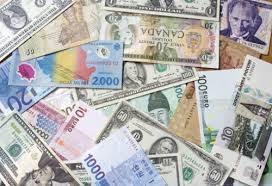 Tỷ giá các đồng tiền chủ chốt ngày 19/4/2017