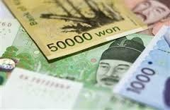 Tỷ giá các đồng tiền chủ chốt ngày 08/6/2017