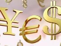 Tỷ giá các đồng tiền chủ chốt ngày 28/11/2016