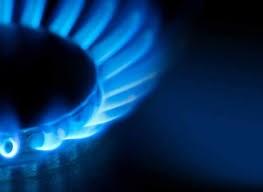Giá gas tự nhiên tại NYMEX ngày 04/12/2017