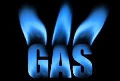 Giá gas tự nhiên tại NYMEX ngày 19/5/2017